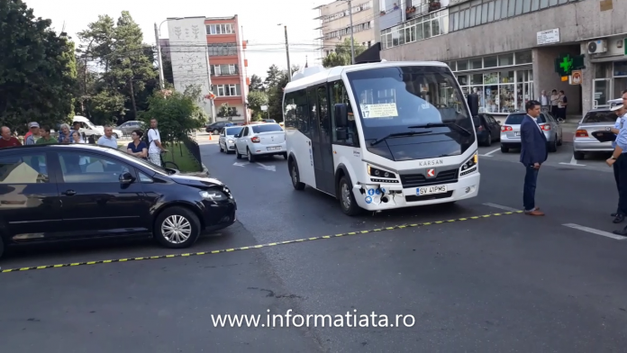accident microbuz TPL Areni