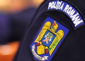 polițiști