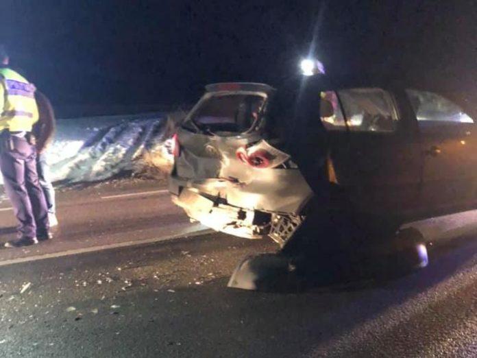 accident Pătrăuți, sursă foto Turcan Robert