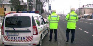 acțiune polițiști