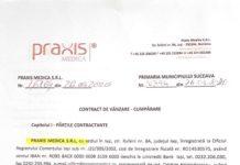 achizitie aparat coronavirus