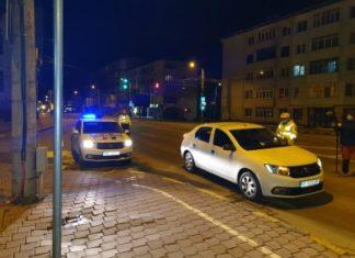 acțiune polițiști Ordonanță Militară