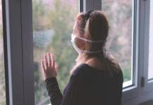 izolare la domiciliu