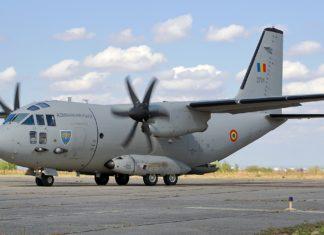Aeronavă Spartan, sursă foto Economica.net