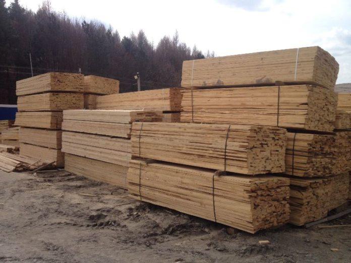 lemn cherestea, sursă foto Alba24