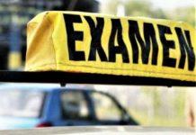 examen auto, sursă foto Kanal D