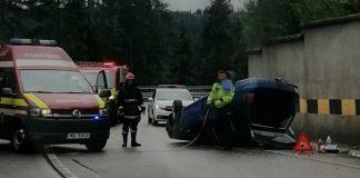 accident Pasul Mestecăniș, sursă foto dezvăluirea.ro