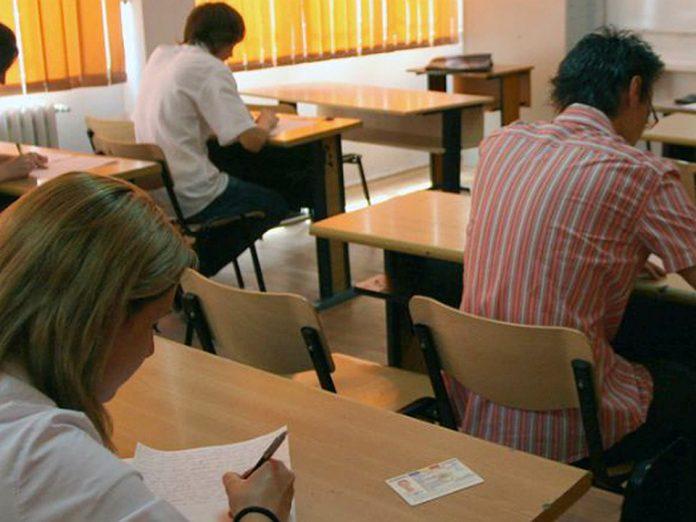 examen, sursă foto Radio România Brașov FM